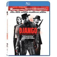 Django desencadenado - Blu-Ray