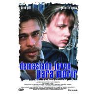 Demasiado joven para morir - DVD