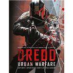 Juez Dredd Urban Warfare