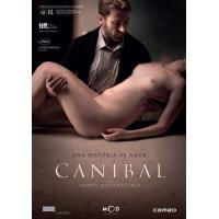 Caníbal - DVD