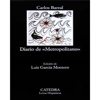 """Diario de  """" Metropolitano """""""