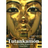 Todo Tutankhamón