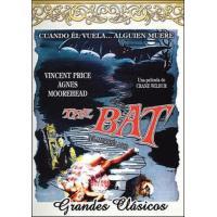 The Bat (El murciélago) - DVD