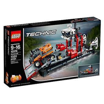 Aerodeslizador Technic Lego Aerodeslizador Technic Lego Lego Technic Lego Aerodeslizador L4R35jA