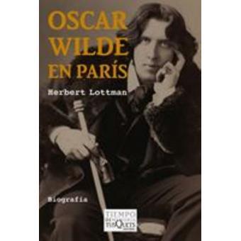 Oscar Wilde en París