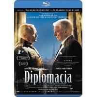 Diplomacia - Blu-Ray