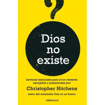 Dios no existe
