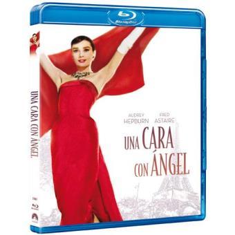 Una cara con ángel - Blu-Ray