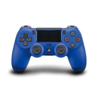 Mando DualShock 4 Azul V2 PS4