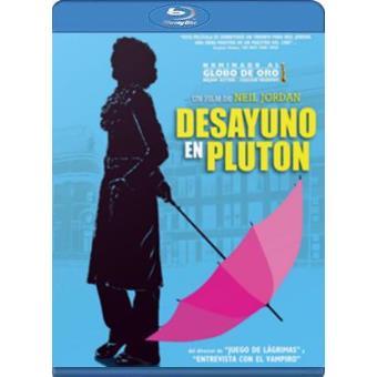 Desayuno en Plutón - Blu-Ray