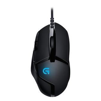Ratón gamer Logitech G402 PC