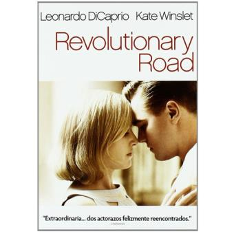 Revolutionary Road - DVD