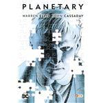 Planetary Libro 01 (de 2) (2a edición)
