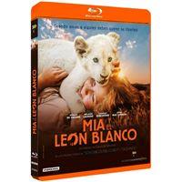 Mia y el león blanco - Blu-Ray