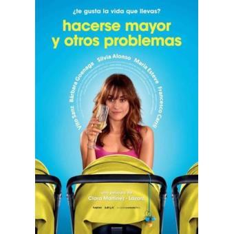 Hacerse mayor y otros problemas - DVD