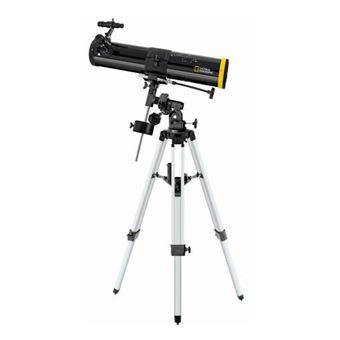 Telescopio reflector National Geographic 76/700 EQ