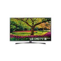 "TV LED 50"" LG 50UK6750P 4K UHD HDR Smart TV"
