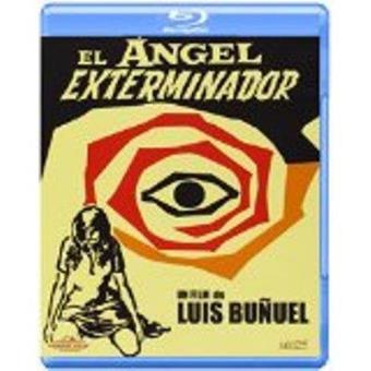 El ángel exterminador - Blu-Ray