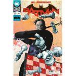 Batman núm. 80/25 Renacimiento