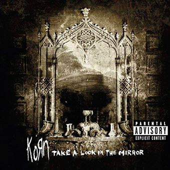 Take a Look in the Mirror - Vinilo