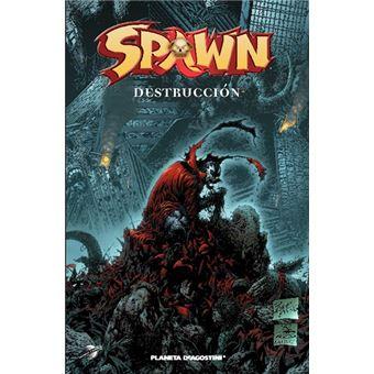 Spawn Destrucción
