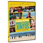 Pequeñas mentiras para estar juntos - DVD