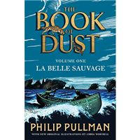 The Book of Dust 1 - La Belle Sauvage