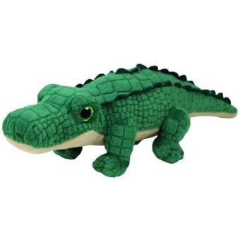 Peluche Beanie Boos cocodrilo Spike (15 cm)