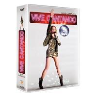 Vive Cantando Temporada 1 y 2 - DVD