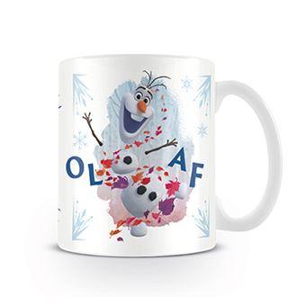 Taza Frozen 2 – Olaf jump