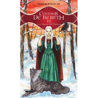 Cuentos de Bereth III. Versos del destino