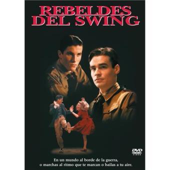 Rebeldes del swing - DVD