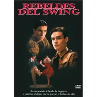 Rebeldes del swing - DVD