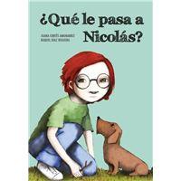 ¿Quéle pasa a Nicolás?