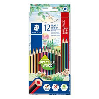 Set 12 lápices de color Staedtler Noris