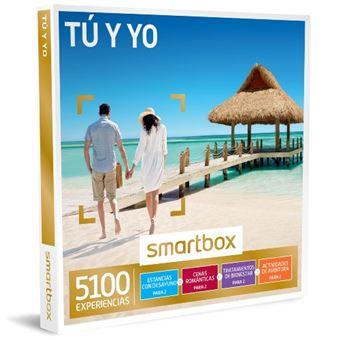 Caja Regalo Smartbox - Tú y yo