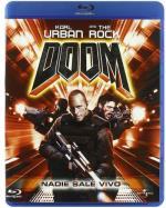 Doom - Blu-Ray
