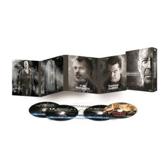 Pack Jungla de cristal. Colección Completa - Blu-Ray