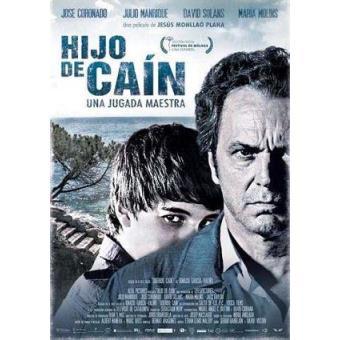 Hijo de Caín - DVD