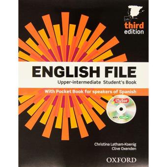 English file upper intermediate pack students book workbook with english file upper intermediate pack students book workbook with key oxford advanced learners fandeluxe Images