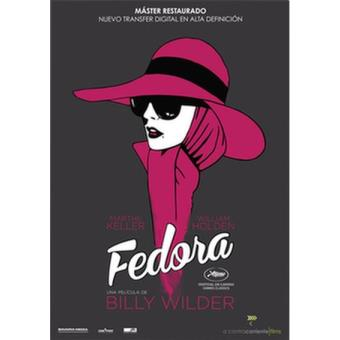 Fedora - DVD
