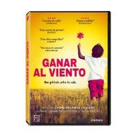 Ganar al viento - DVD