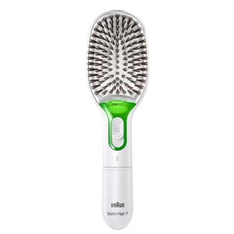 Braun Cepillo Iónico Satin Brush BR750