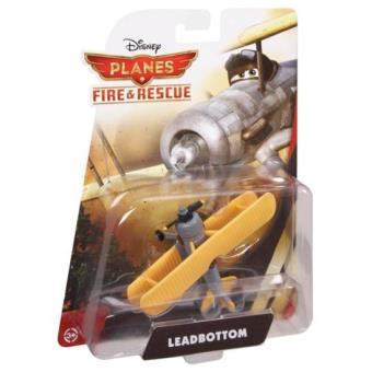 Aviones básicos equipo de rescate Planes Leadbottom