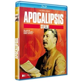Apocalipsis: Stalin - Miniserie -  Blu-Ray