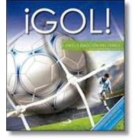Gol - vive la emoción del fútbol