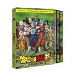 Dragon Ball Super Box 8 - Ep 91-104 - DVD