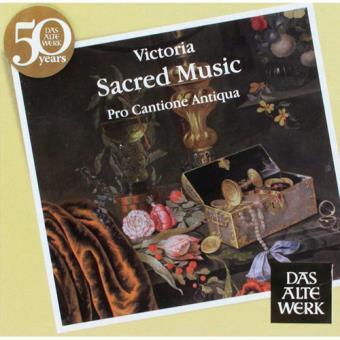Victoria: Sacred Music