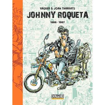 Johnny Roqueta 3 (1986-1987)