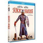 El señor de la guerra - Blu-ray